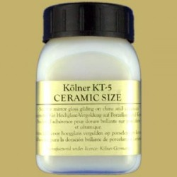 Kölner Ceramic Size KT5 gel - 50 ml