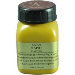 Kölner Rapide Jaune - 50 ml