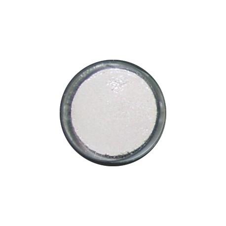 Argent coquille - soluble à l'eau -