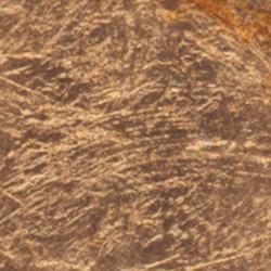 Cuivre Véritable NS Rouge 140 x 140 mm - Le carnet de 25 feuilles